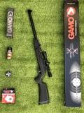 Pack Rifle 10 disparos Gamo Speedter +v9 - foto