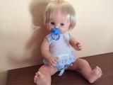 muñeco nenuco antiguo - foto