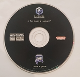 Videocd Gamecube ¿Te gusta Jugar? - foto