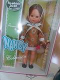 Nancy primavera - foto