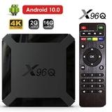 TV BOX X96 MINI X96Q X88 PRO