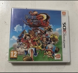 Unlimited world red nintendo 3ds - foto