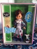 muñeca Nancy de Famosa 45 aniversario - foto