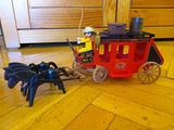 Diligencia Playmobil 3245 - foto
