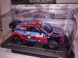 Hyundai Coupé WRC 2019-Sordo - foto