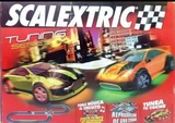 Scalextric tuning series - foto