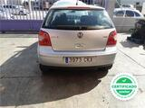 CINTURON Volkswagen polo iv 9n1 112001 - foto