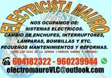 electricista barato? - foto