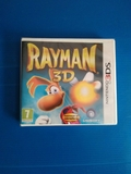 rayman 3d 3ds - foto