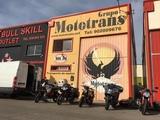 APRILIA - TRANSPORTE DE MOTOS - foto