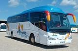 MERCEDES BENZ  OC 500 - IRIZAR PB  +420 CV+ EURO 3 - foto