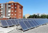 Montaje y en marcha de instalacion solar - foto