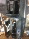 interior sierra cosworth 2rm con velocim - foto