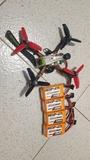 Diatone ER349 con baterías - foto