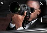 Detective privado - foto