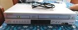 DVD y video VHS Samsung, SV - DVD40. - foto