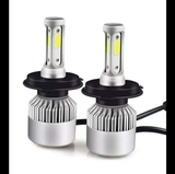 2 UNI H7 LED All-in- one Mini1 36W 8.000 - foto