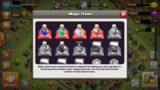 Clash Of Clans (th13+bh9+OTTO+5 skins) - foto