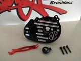 Soporte motor coche Rc 1.10 buggy nuevo - foto