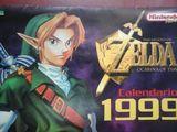 Merchandising de Sega y Nintendo. - foto