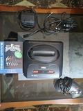 Videoconsola Sega Mega Drive - foto
