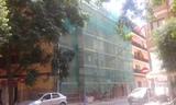 tejados, grietas, fachadas, 657251381 - foto