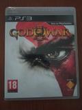 God of war 3 ps3 - foto