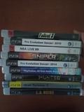 Lote de videojuegos ps3 - foto