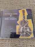 CD Dire Straits Sultans of Swing - foto
