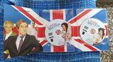 DVD little britain en inglés - foto