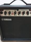 Amplificador yamaha ga-15 - foto