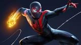 Spiderman PS4 - foto