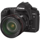 Canon Eos 5D m2 - foto
