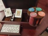 juego de póker - foto