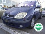 NEUMATICO Renault scenic i ja 1999 - foto