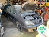 PUENTE Renault scenic i ja 1999 - foto