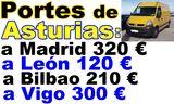 De asturias a toda espaÑa 665-073222 - foto
