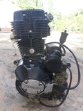 MOTOR ORION AGB 30 250CC 4T - foto