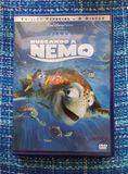 Película buscando a Nemo edición especia - foto
