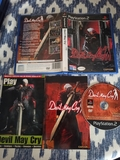 Devil may cry ps2 - foto
