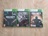 Call of Duty Black Ops 1 2 3 xbox 360 - foto