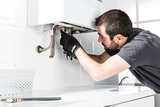 Tecnico de calentadores y calderas - foto
