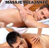Auténtico masaje completo relajante.... - foto