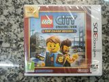 Lego city undercover the chase begins - foto