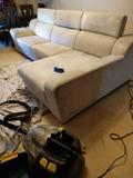 limpieza de sofás y colchones en Seseña - foto