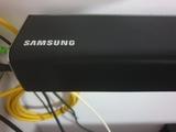 Barra De Sonido Samsung HW-H550 - foto