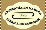 ARTESANIA EN MADERA,  BASTONES Y SOUVENIR - foto