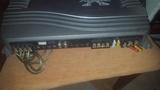 SEVENDE ETAPA SONY XPLOD X-M SD46X