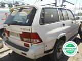 BOMBA Ssangyong musso 1996 - foto