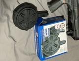 Cargador de tambor arp 9 G&G 1500 balas - foto